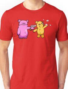 Drop Dead Ted Unisex T-Shirt