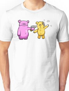 Drop Dead Ted Unisex T-Shirt