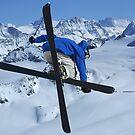 High mountains high jump by neil harrison