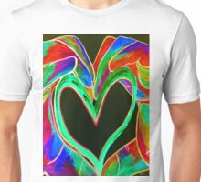 Universal Sign for LOVE Unisex T-Shirt