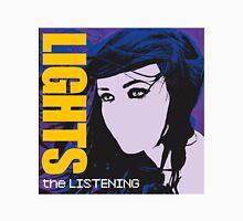 LIGHTS - The Listening Unisex T-Shirt