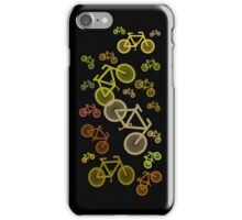 Bicycle Chain Case iPhone Case/Skin