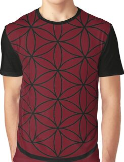 Sacred Geometry for your daily life Graphic T-Shirt