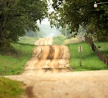 Country Road by AbigailJoy