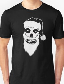 A Misfits Christmas Unisex T-Shirt