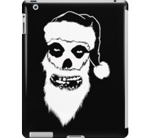 A Misfits Christmas iPad Case/Skin