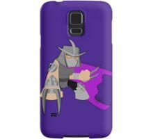 Chibi 80's Shredder Samsung Galaxy Case/Skin