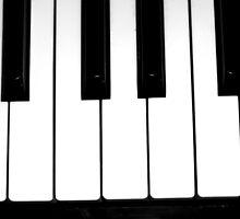 Piano by AbigailJoy