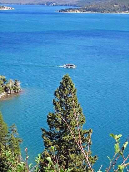 Lake of Beauty by podspics