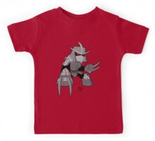Chibi Shredder (4Kids) Kids Tee