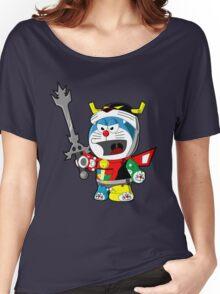 Doravoltron Women's Relaxed Fit T-Shirt