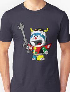 Doravoltron Unisex T-Shirt