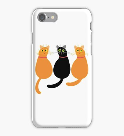 Is That The Sound  Of An Opening Can?!! iPhone Case/Skin
