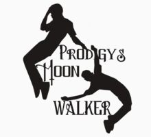 Prodigys MoonWalker by JohnellePerry