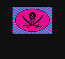 Funny Pirate Deluxe Unisex T-Shirt
