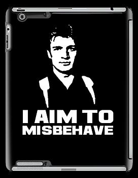 I aim to misbehave by narutogoku