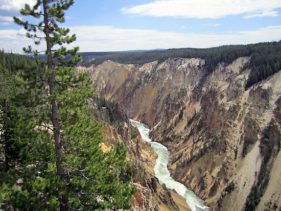 A Grand Canyon by podspics