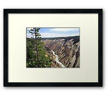 A Grand Canyon Framed Print