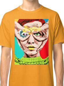 Twiggy Classic T-Shirt