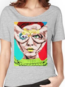 Twiggy Women's Relaxed Fit T-Shirt
