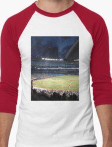 Blue Jays  Men's Baseball ¾ T-Shirt