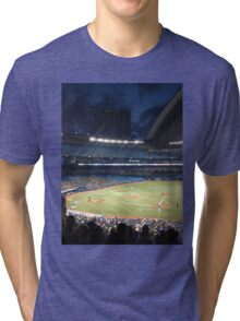 Blue Jays  Tri-blend T-Shirt