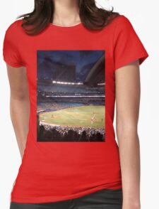 Blue Jays  Womens Fitted T-Shirt