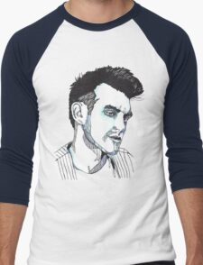 This Charming Man Men's Baseball ¾ T-Shirt