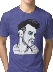 This Charming Man Tri-blend T-Shirt