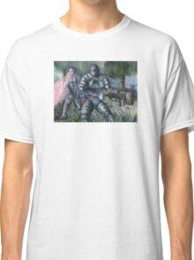 Swamp Hunt Classic T-Shirt