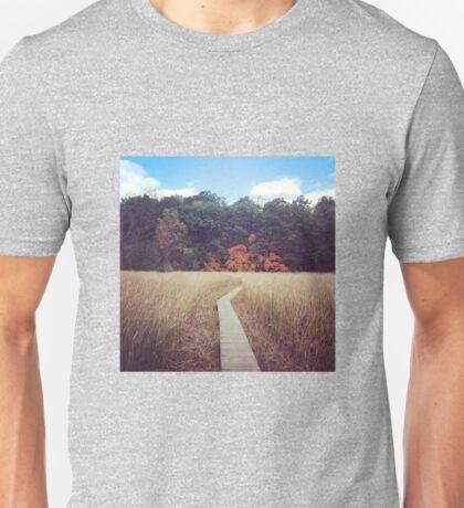 Hamilton Boardwalk Unisex T-Shirt