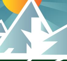 Mountain Spirit Sticker