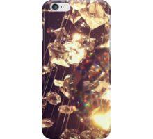 Diamonds Are A Girls Best Friends  iPhone Case/Skin