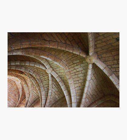 Curve Photographic Print