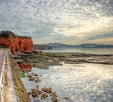 Seafront by Andy Spencer