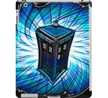 Dr Who - The Tardis  iPad Case/Skin
