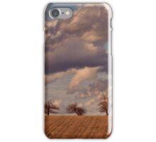 Looming Clouds iPhone Case/Skin