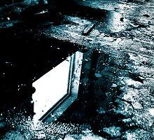 Window In The Floor by Dawnwarrior