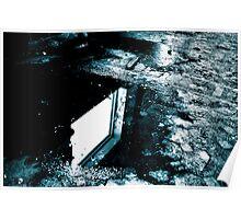 Window In The Floor Poster