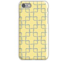 Quiet Reliable Quality Classical iPhone Case/Skin