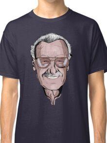 Stan Lee Classic T-Shirt