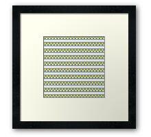 Good Transformative Robust Adaptable Framed Print