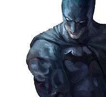 Batman by dorianvincenot
