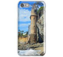 Pirate Mermaid at Victoria Beach full iPhone Case/Skin
