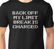 RPG - Limit Break Unisex T-Shirt