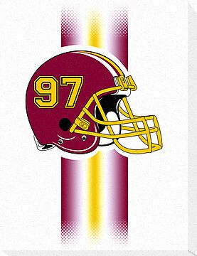Redskins by Barbo