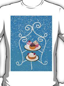 Cupcake Celebration T-Shirt