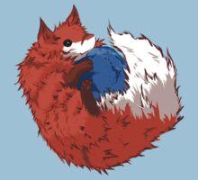 Firefox by itsuko