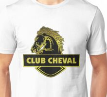 Club Cheval  Unisex T-Shirt