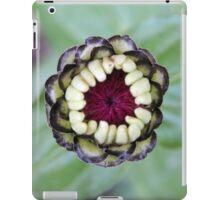 Flower Bud iPad Case/Skin